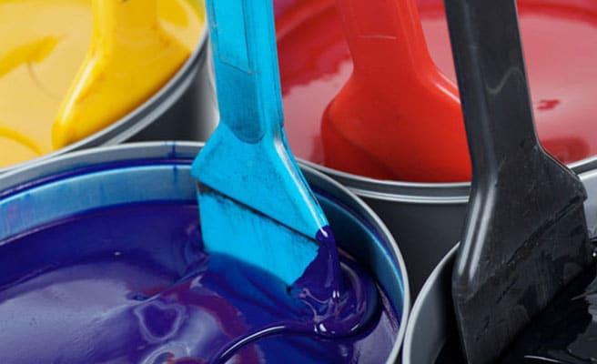 BASF dejará de producir pigmentos derivados de cromato de plomo